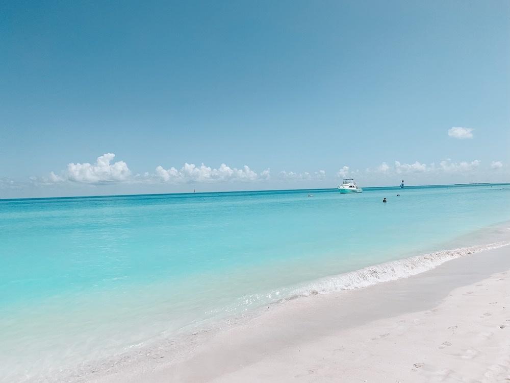 Strand Kuba Varadero