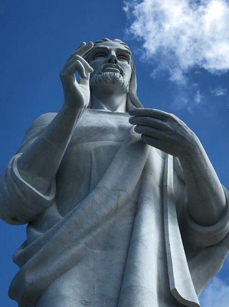 El Cristo Havanna