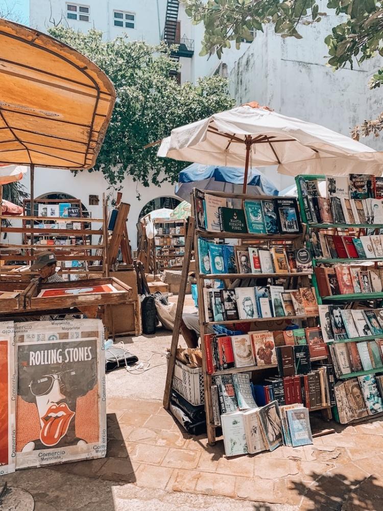 Markt Havanna