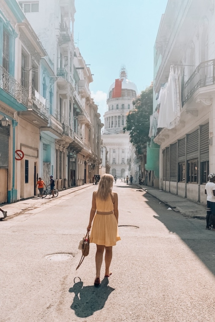 Kuba Rundreise selber planen: Route, Kosten, Unterkünfte & Sightseeing Tipps