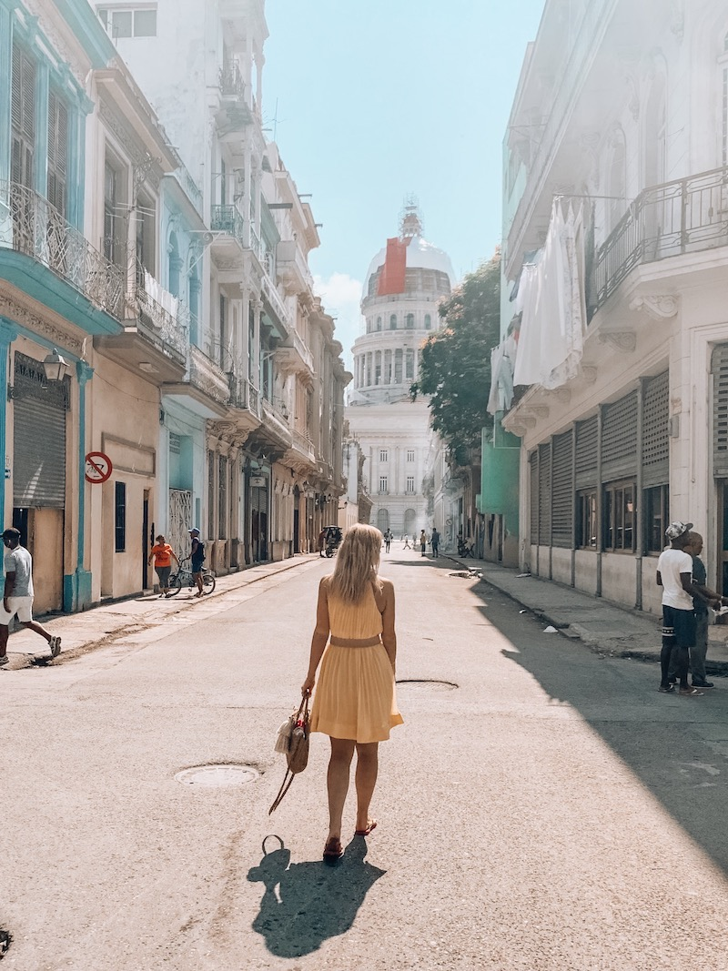 Must-See HAVANA Sightseeing