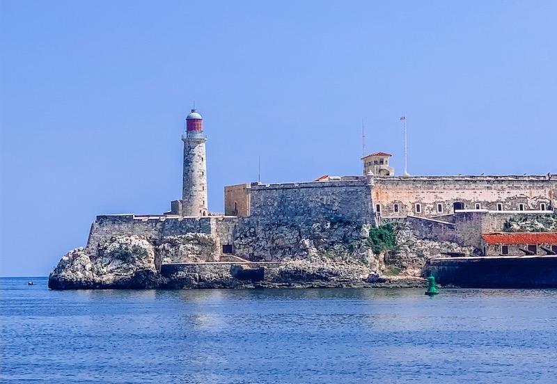 El Morro Havanna