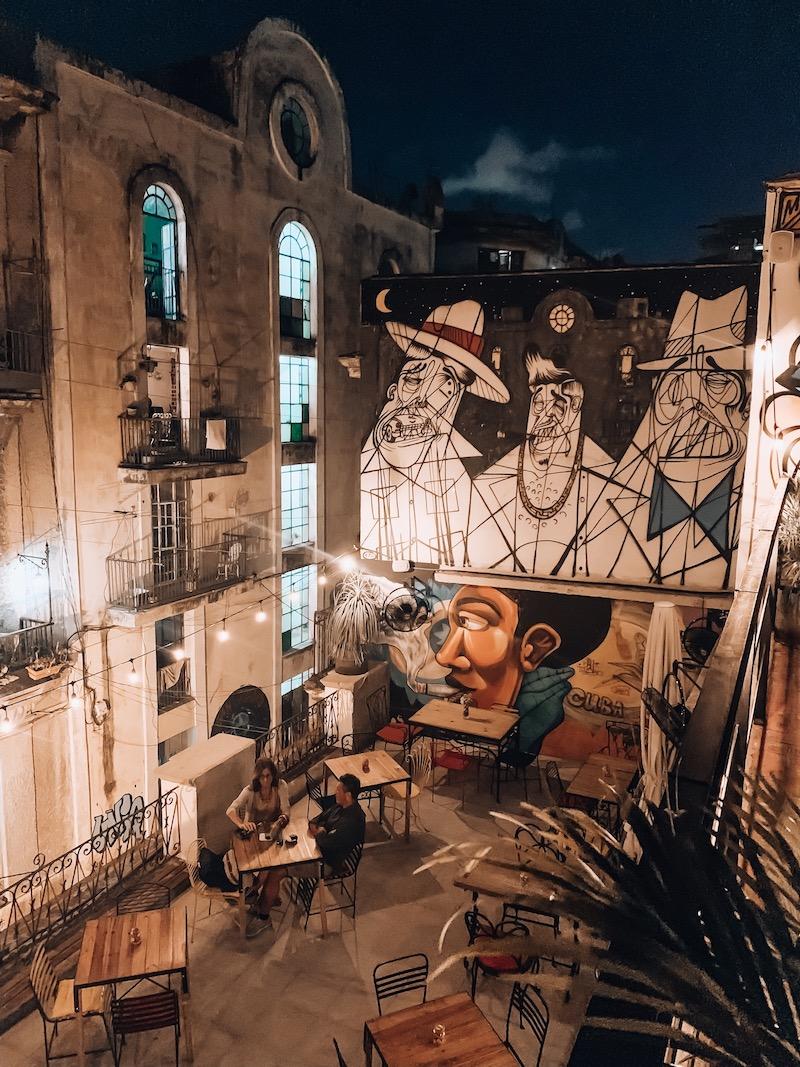 Jesús Maria 20 Havanna