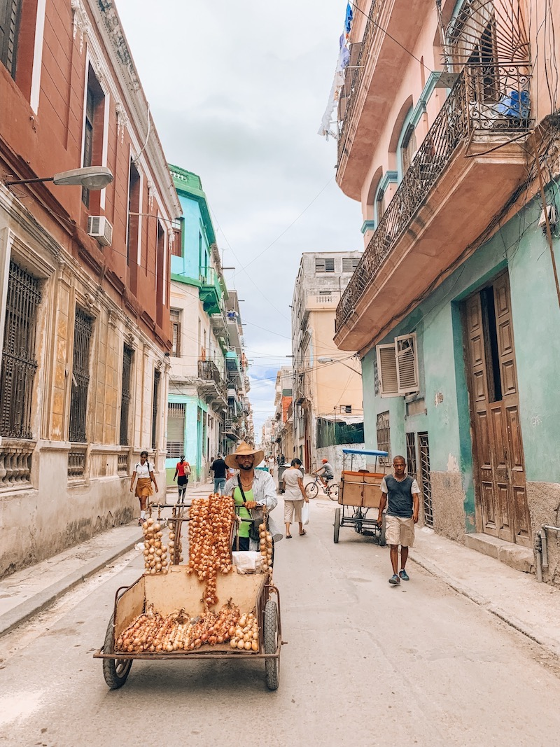 Havanna 3 Tage