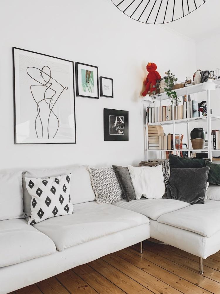Wohnung & Interior ⋙ Meine Lieblings Home Deko Läden & Online Shops