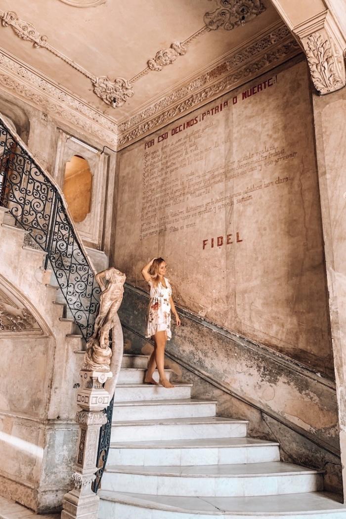 Must-See HAVANA | Sightseeing Tipps & schöne Instagram Spots
