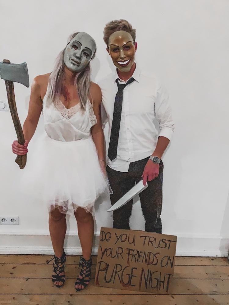 The-Purge-Costume