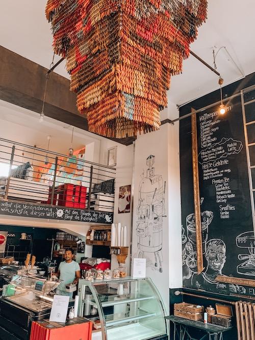 Café Häppchen