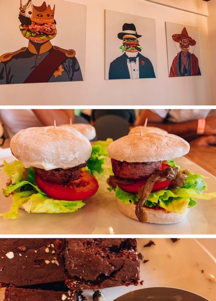Veganer Burgerladen Köln