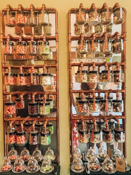 Geschenkidee Süßigkeiten Köln