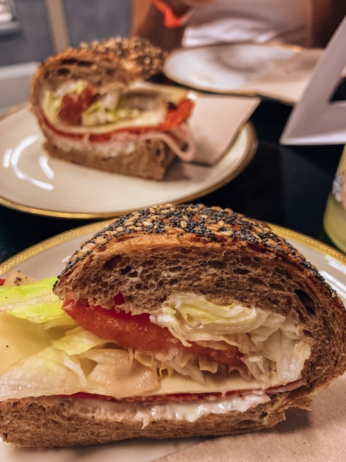 Shirley`s Submarine Sandwiches