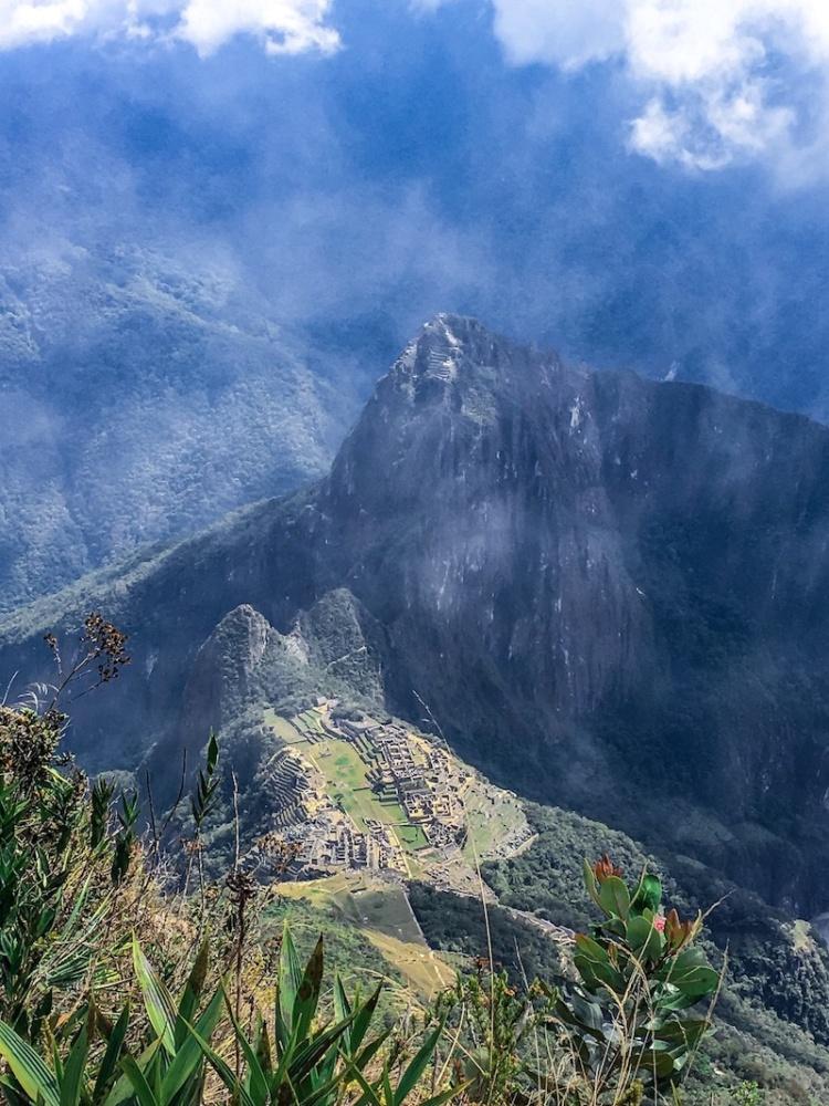Machu Picchu beste Tour Tipps