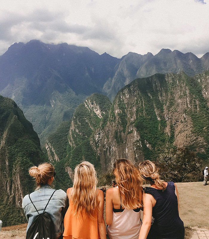 Peru – Machu Picchu! 4 Tage Inka Jungle Trek Tour mit LOKI – Erfahrung