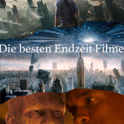 Beste Endzeitfilme – Virus Zombie Apokalypse (Netflix & Amazon)