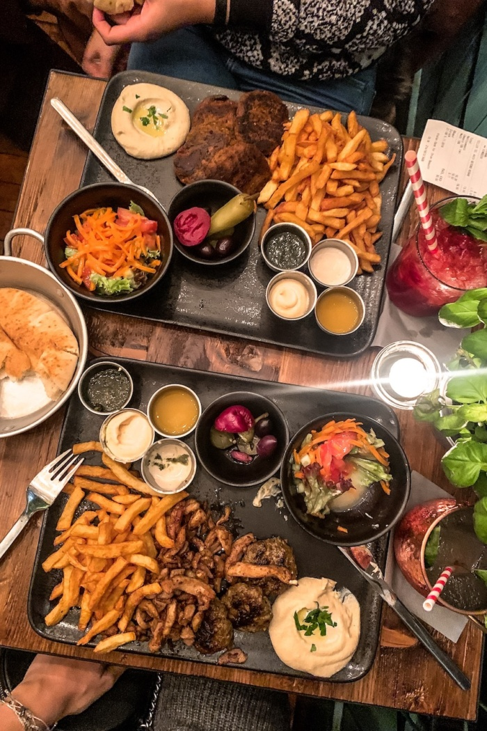 Die besten Restaurants in Köln – Innenstadt – Meine TOP 20!